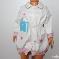 Muñecas Nancy y Lucas: CHAQUETA DOCTORA NANCY NEW DE FAMOSA . Lote 177376190