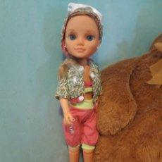 Muñecas Nancy y Lucas: NANCY NEW NADADORA. Lote 177471858