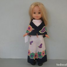 Muñecas Nancy y Lucas: CONJUNTO GRAN GALA COMPLETO ETIQUETA 95 DE LA MUÑECA NANCY DE FAMOSA MUÑECA NO VA INCLUIDA. Lote 178392370