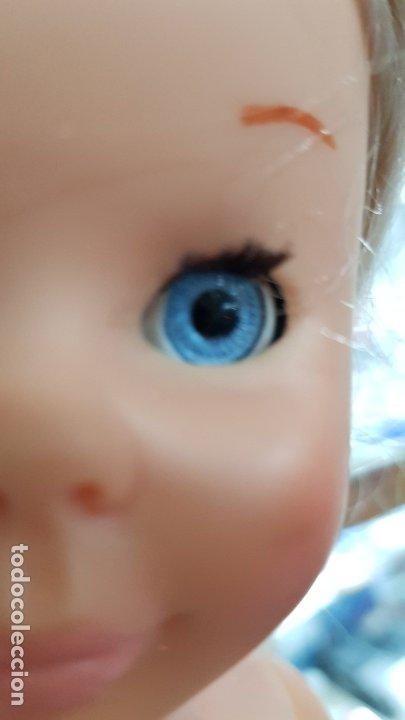 Muñecas Nancy y Lucas: NANCY PRESENTACION TROUSSEAU ojos azules AÑO 1969 A ESTRENAR EN CAJA ORIGINAL - Foto 25 - 178862322