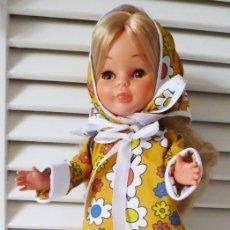 Muñecas Nancy y Lucas: REPLICA VESTIDO NANCY MODELO PRIMAVERA. Lote 179197680