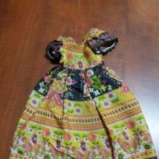 Muñecas Nancy y Lucas: DE NANCY NEGRA ANTIGUA, TRAJE ORIGINAL.. Lote 179402691