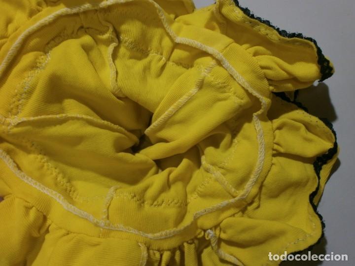 Muñecas Nancy y Lucas: vestido tamaño ideal para nancy flamenca - Foto 4 - 179526517