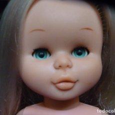 Muñecas Nancy y Lucas: NANCY FAMOSA DAYPA CON OJOS AZUL MARGARITA. Lote 180013933