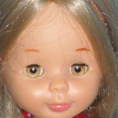 Muñecas Nancy y Lucas: NANCY. Lote 180322941