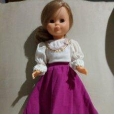 Muñecas Nancy y Lucas: CONJUNTO GRAN FANTASÍA NANCY AÑOS 70 ETIQUETA N 13. Lote 277082853