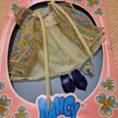 Bonecas Nancy e Lucas: CONJUNTO BUENAS NOCHES. Lote 181215453