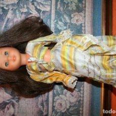 Muñecas Nancy y Lucas: MUÑECA NANCY 2012 NOVIA CON VESTIDO MAXI HUNGARA REPLICA. Lote 181524763
