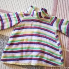 Muñecas Nancy y Lucas: CONJUNTO NANCY OTOÑO ANTIGUO. Lote 181745208