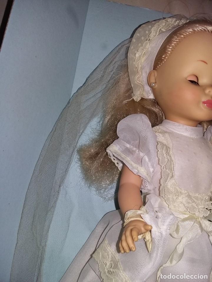 Muñecas Nancy y Lucas: preciosa nancy de famosa años 70 articulada carita de porcelana muy buen estado fotos abajo - Foto 10 - 182046056