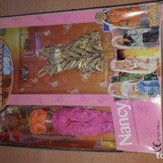 Muñecas Nancy y Lucas: NANCY MANIQUI 4 ESTACIONES, DE FAMOSA - VERANO. Lote 182716550