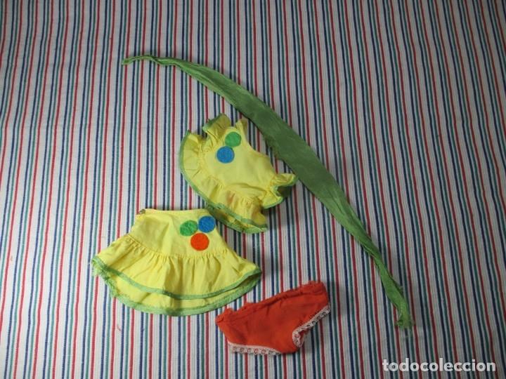 Muñecas Nancy y Lucas: NANCY, DIFICIL CONJUNTO CUBANA COMPLETO - Foto 2 - 182740458