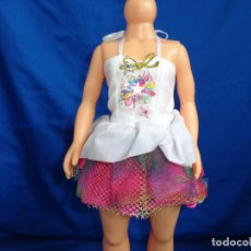 Muñecas Nancy y Lucas: NANCY - VESTIDO ORIGINAL NANCY NEW, VER FOTOS! SM. Lote 182882656