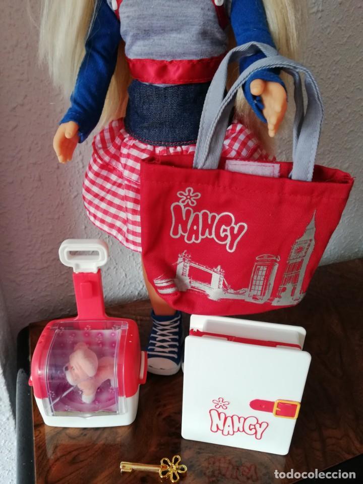 Muñecas Nancy y Lucas: Nancy viajera por Londres - Foto 5 - 184224133