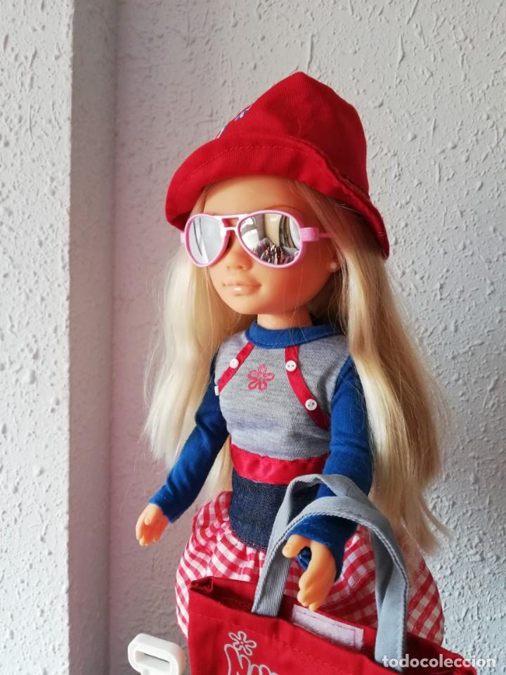 Muñecas Nancy y Lucas: Nancy viajera por Londres - Foto 6 - 184224133