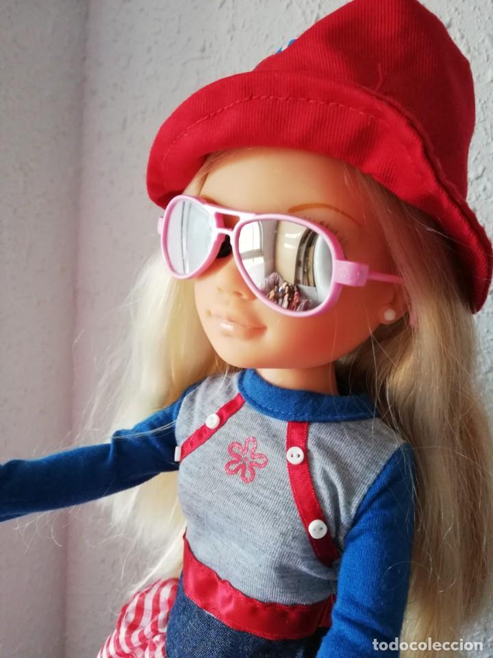 Muñecas Nancy y Lucas: Nancy viajera por Londres - Foto 7 - 184224133