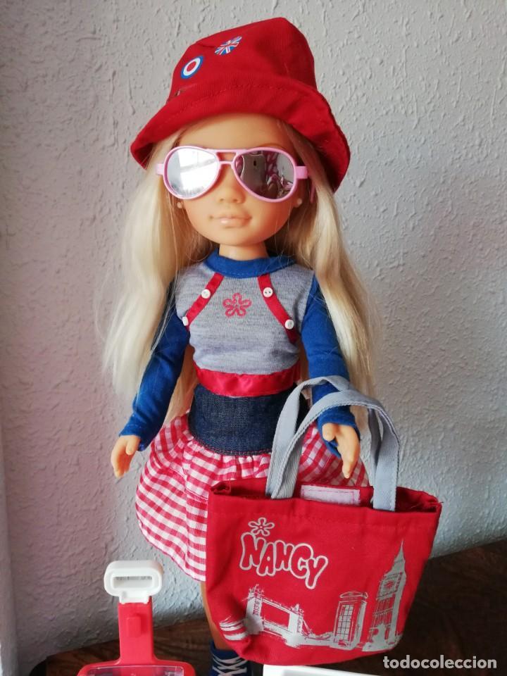 Muñecas Nancy y Lucas: Nancy viajera por Londres - Foto 13 - 184224133