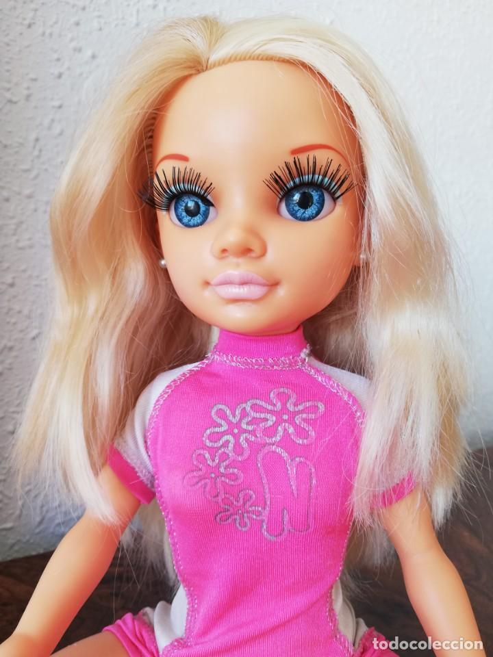 Muñecas Nancy y Lucas: Nancy new rubia de ojos azules - Foto 5 - 184580838