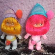 Bonecas Nancy e Lucas: ENANITOS NANCY BLANCANIEVES PRECIO DE 1 SOLO. Lote 190634398