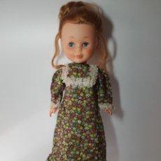 Bonecas Nancy e Lucas: NANCY PELIRROJA BRAZO DURO+ VESTIDO DE REGALO. Lote 190915785