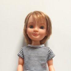 Bonecas Nancy e Lucas: LUCAS NEW DE FAMOSA. Lote 191296215