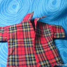 Muñecas Nancy y Lucas: CAMISA ORIGINAL LUCAS, NANCY. Lote 191853787
