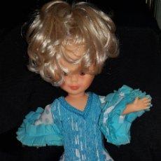 Muñecas Nancy y Lucas: TRAJE FLAMENCA NANCY. Lote 192411510