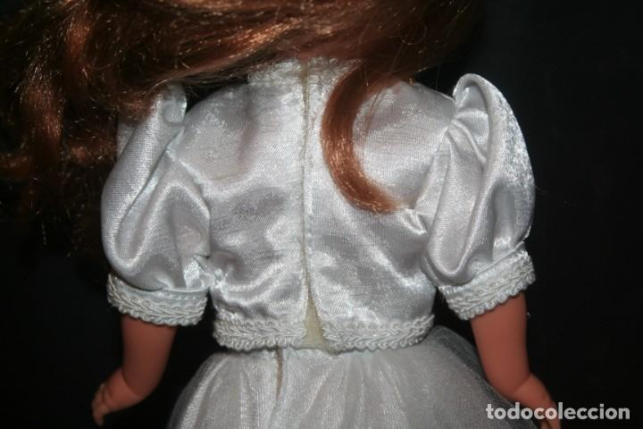 Muñecas Nancy y Lucas: vestido muñeca nancy comunion dificil - Foto 5 - 193242938