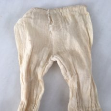 Muñecas Nancy y Lucas: ANTIGUO LEOTARDO LEGINS DE MUÑECA ANTIGUA NANCY?. Lote 193335541