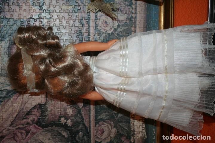 Muñecas Nancy y Lucas: muñeca nancy nueva - Foto 3 - 164171970
