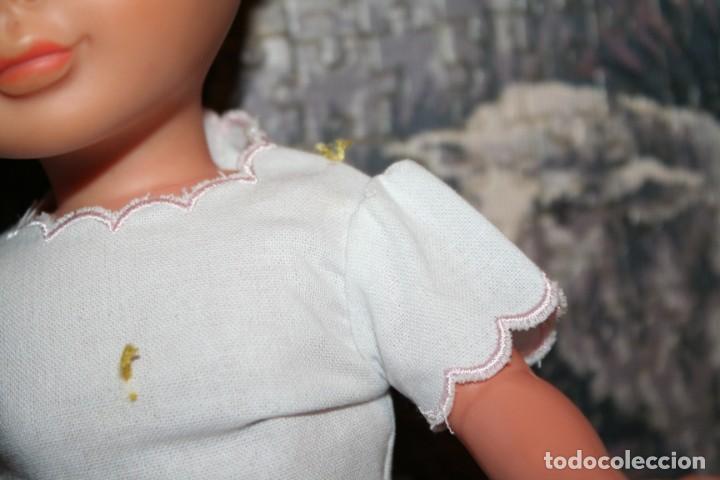 Muñecas Nancy y Lucas: vestido original muñeca nancy comunion - Foto 4 - 193722311