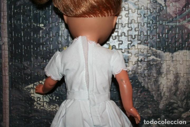Muñecas Nancy y Lucas: vestido original muñeca nancy comunion - Foto 6 - 193722311