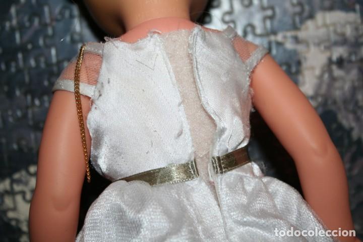 Muñecas Nancy y Lucas: vestido original muñeca nancy comunion - Foto 4 - 193722832