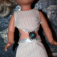 Muñecas Nancy y Lucas: VESTIDO ORIGINAL MUÑECA NANCY EVASE QUIRON. Lote 193730860