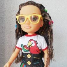 Muñecas Nancy y Lucas: NANCY VIAJERA POR RIO DE JANEIRO . Lote 193747416