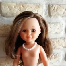 Muñecas Nancy y Lucas: NANCY NOVIA 2011_2012, PERFECTO ESTADO. Lote 194191845