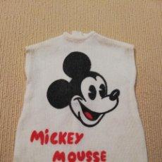 Muñecas Nancy y Lucas: CAMISETA DEL CONJUNTO MICKEY MOUSSE ORIGINAL DE NANCY. Lote 194330425