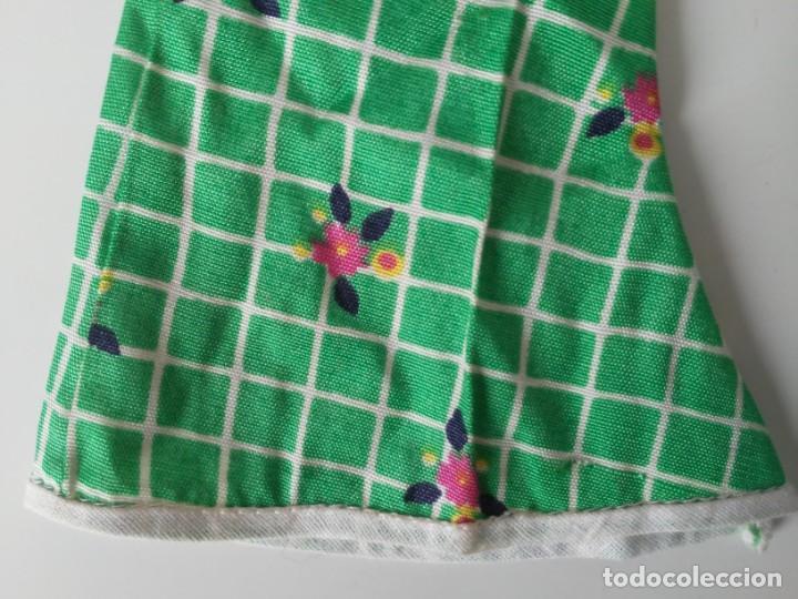 Muñecas Nancy y Lucas: Pantalón del conjunto En el Jardín para Nancy años 70 - Foto 3 - 194333765