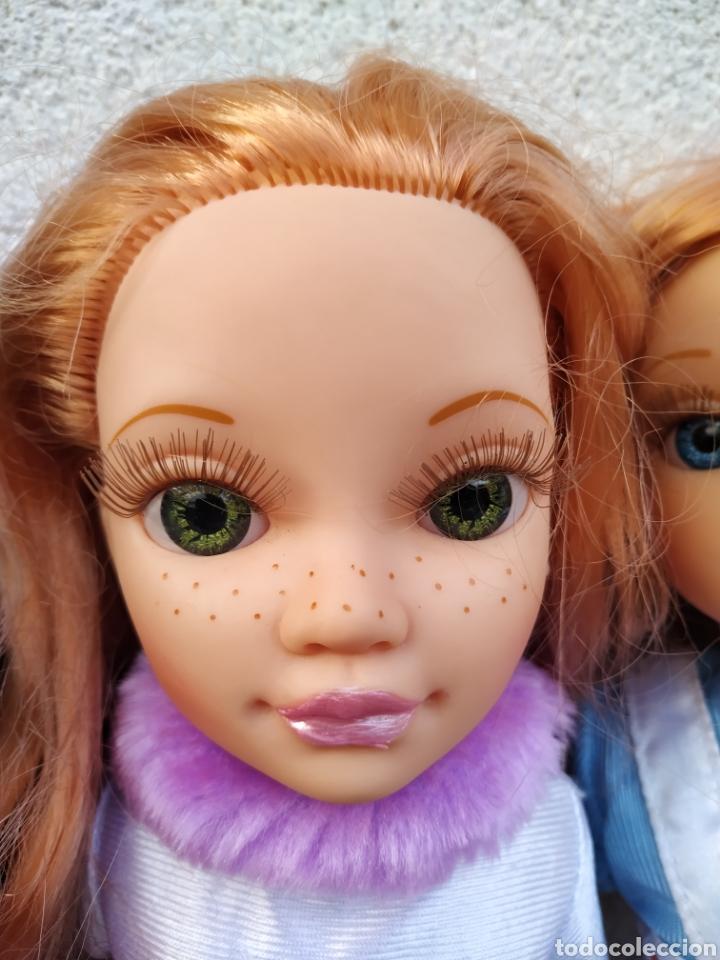 Muñecas Nancy y Lucas: Lote de 6 Nancy New - Foto 8 - 194499480