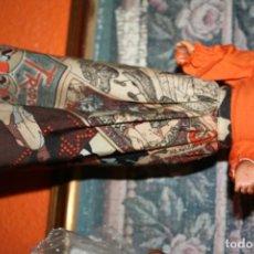 Muñecas Nancy y Lucas: FALDA ORIGINAL MUÑECA NANCY CONJUNTO TUSSET MUY NUEVA . Lote 194730013