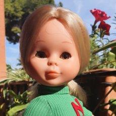 Muñecas Nancy y Lucas: MUÑECA NANCY FAMOSA ANTIGUA VINTAGE AÑOS 70 TOBILLO FINO. Lote 194757840