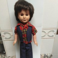Muñecas Nancy y Lucas: MUÑECO LUCAS ANTIGUO. Lote 194967468