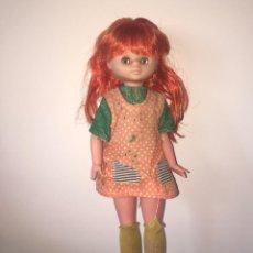 Muñecas Nancy y Lucas: LESLY ? NANCY ? PIPPI - PIPI - PIPA FAMOSA CALZASLARGAS. Lote 195010356