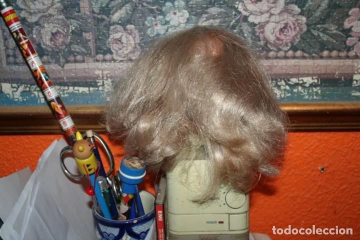 Muñecas Nancy y Lucas: cabeza muñeca nancy - Foto 4 - 195217393