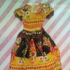Muñecas Nancy y Lucas: BONITO VESTIDO DE LARGO DE NANCY - FAMOSA - 1974. Lote 195243113