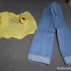 Muñecas Nancy y Lucas: NANCY - BLUE JEANS. Lote 195382127