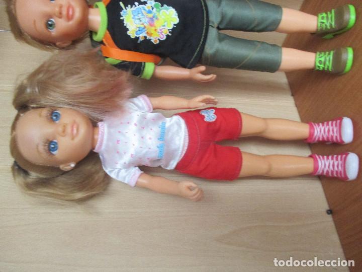 Muñecas Nancy y Lucas: NANCY NEW: LOTE DE 2 MUÑECAS NANCY + 1 LUCAS - Foto 6 - 195490175