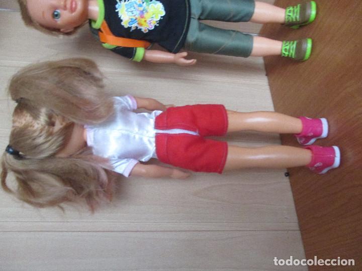 Muñecas Nancy y Lucas: NANCY NEW: LOTE DE 2 MUÑECAS NANCY + 1 LUCAS - Foto 7 - 195490175