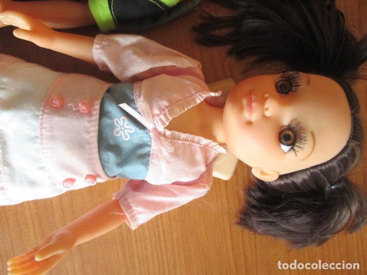 Muñecas Nancy y Lucas: NANCY NEW: LOTE DE 2 MUÑECAS NANCY + 1 LUCAS - Foto 10 - 195490175