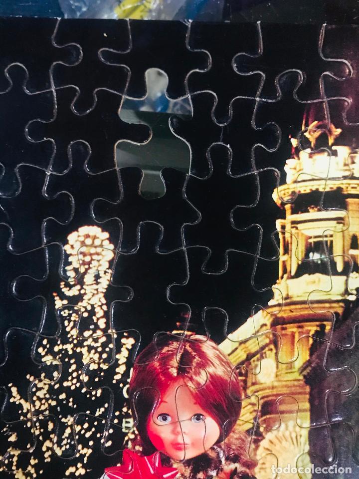 Muñecas Nancy y Lucas: puzzles nancy de famosa invierno - Foto 5 - 196191577